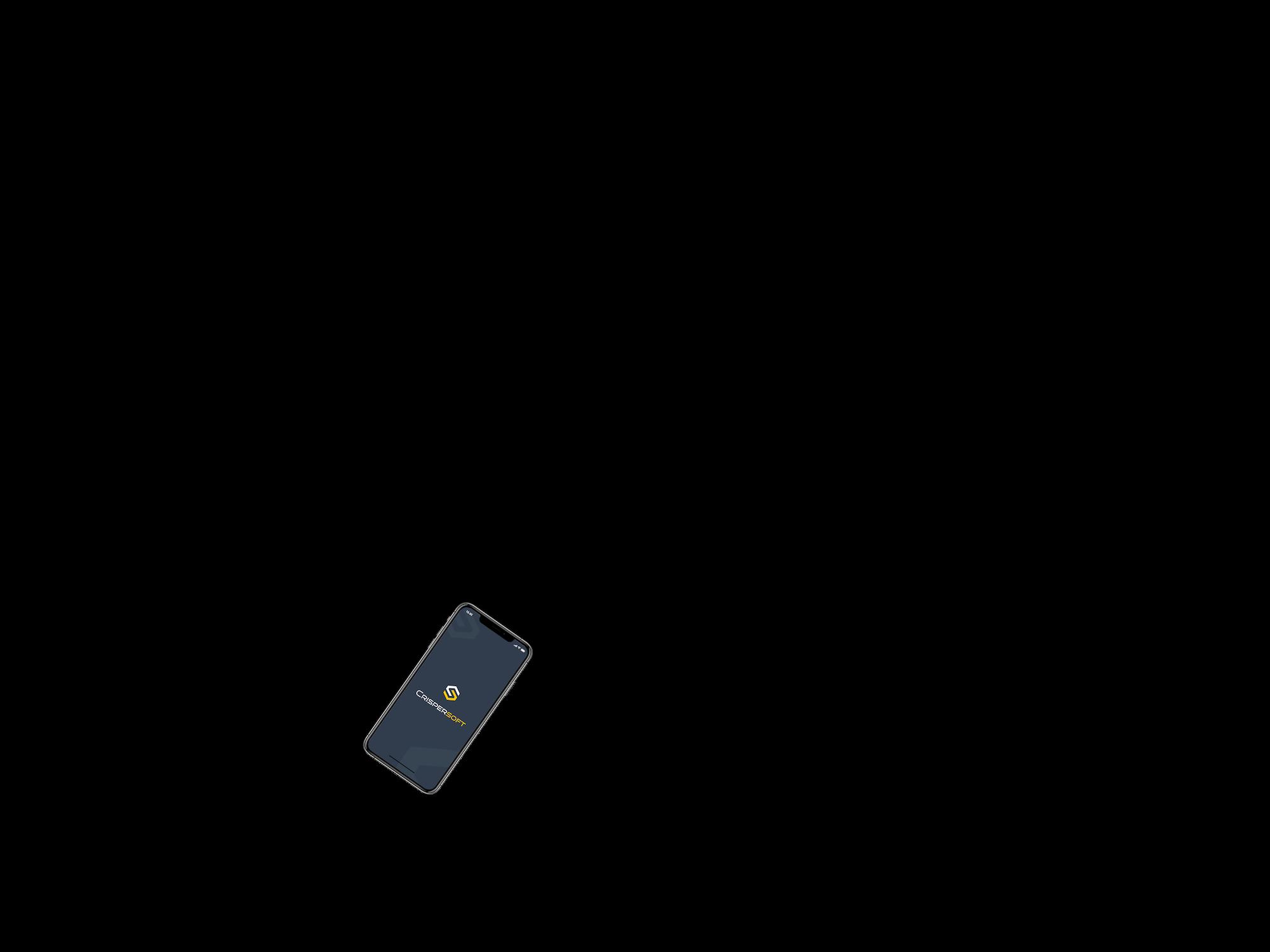 разработка приложений Crispersoft